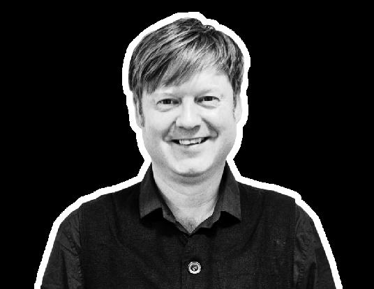Jesper H Christiansen